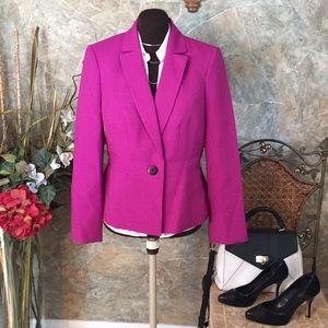 Evan Pacone black label suit jacket coat blazer